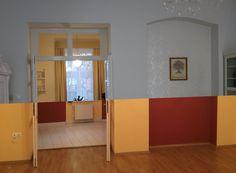 Menő budapesti lakások: a minimalista nagypolgári - Egy nap a városban