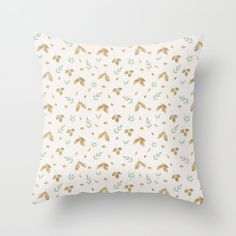 Buy AutumnForest2 Throw Pillow by ekkoprintables. Worldwide shipping available at Society6.com. Just one of millions of high quality products available. #autumn #autumndecor #decor #falldecor #autumnleaves #autumnhome #autumnnursery #autumnpillow #autumncushion Fall Pillows, Couch Pillows, Down Pillows, Cushions, Designer Throw Pillows, Autumn Home, Pillow Design, Pillow Inserts, Autumn Leaves