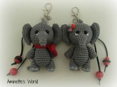 Patroon Sunan&Yindee, the Little Elephants