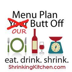 shrinking kitchen