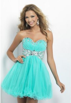 Prom & Homecoming Dresses