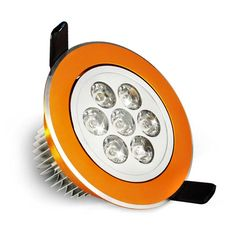 led-downlight/led-downlights-sydney-7w-australia-hot-sale-1 Led Down Lights, Led Ceiling Lights, Downlights, Sydney, Bulb, Australia, Decoration, Decor, Onions