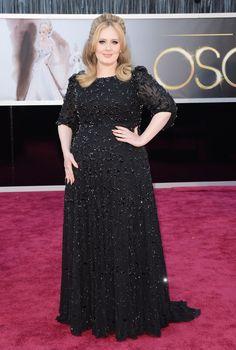 Adele in Jenny Packh