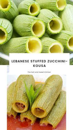 Lebanese Cuisine, Lebanese Recipes, Greek Recipes, Indian Food Recipes, Vegetarian Recipes, Cooking Recipes, Ethnic Recipes, Arabic Recipes, Syrian Recipes