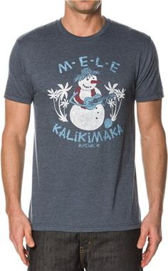 RIP CURL FROSTY SS TEE Image