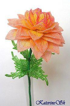 (10) Pin by Virna user on board Beaded flowers