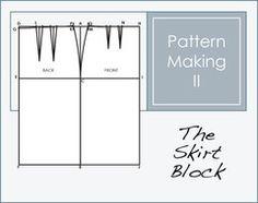 The Skirt Block