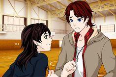 High School Romance, Drama, Romantic, Anime, Dramas, Cartoon Movies, Drama Theater, Romance Movies, Anime Music