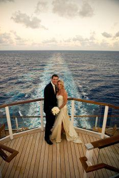Cruise Ship Weddings - The Wedding Experience - Miami, FL