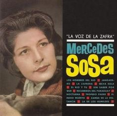Mercedes Sosa Album Cover Photos - List of Mercedes Sosa album ...