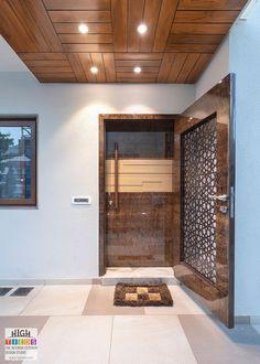 House Main Door Design, Door And Window Design, Wooden Front Door Design, Modern Entrance Door, Main Entrance Door Design, Home Entrance Decor, Bad Room Design, Room Door Design, Door Design Interior