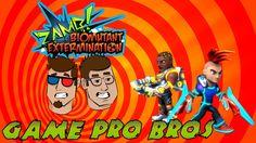 Zamb! Biomutant Extermination: Untutored Layabouts - Game Pro Bros