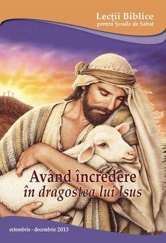 Lectii biblice 4_2013 - Editura Păzitorul Adevărului