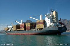 MV Panama