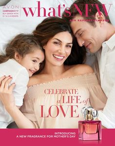 View 2020 Avon What's New brochures online. Demo books contain products for Avon Representatives to buy prior to the start of the campaign. Brochure Online, Avon Brochure, Avon Sales, Online Campaign, Avon Catalog, Perfect Mother's Day Gift, Avon Online, Avon Representative, Beauty Makeup Tips
