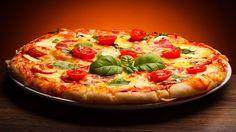 Cómo hacer pizza casera. Masa para pizza - Taringa!