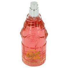 RED JEANS by Versace Eau De Toilette Spray (Tester) 2.5 oz (Women)