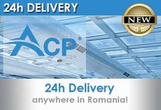 ACP Air Conditioning Products offers the following models of ventilation grilles with delivery within 24 hours anywhere in Romania:      Double deflection ventilation grille DD-LT     Perforated ventilation grille for coffered ceiling EGG-LT     Return grille SD-LT     Linear decorative grille LBD0-LT     Linear slot diffuser SLOT19-LT