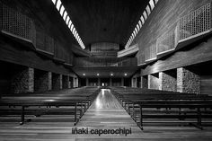 La Basilica de Arantzazu. Oñati. Pais Vasco. © Inaki Caperochipi Photography Sacred Architecture, Stairs, Photography, Religious Architecture, Countries, Pictures, Stairway, Photograph, Fotografie