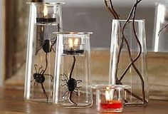 Partylite Symmetry Trio - Fun Halloween Ideas http://www.partylite.biz/sites/cheneya/productcatalog?page=productdetail=P91205=55408=true