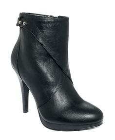 Style Booties, Sizzle Booties - - Macy's