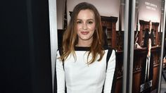 Leighton Meester on starring in a female-led comedy like 'Life Partners' Leighton Meester Adam Brody, Harper's Bazaar, Life Partners, Elizabeth Taylor, Gossip Girl, Red Carpet, Makeup Looks, Outfits, Female