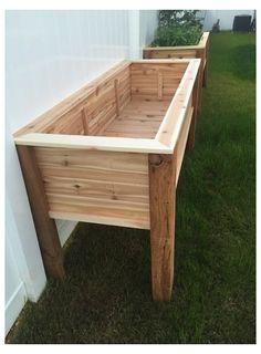 Raised Planter Boxes, Pallet Planter Box, Planter Beds, Garden Planter Boxes, Elevated Planter Box, Planter Box Plans, Vegetable Planter Boxes, Outdoor Planter Boxes, Planter Table
