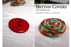 Kreinik Custom Corder - create friendship bracelets, cording, piping and trim