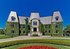Celine Dion vende casa em ilha particular por R$ 64,4 milhões;  Casa fica em uma ilha particular (Divulgação/LuxuryEstate)