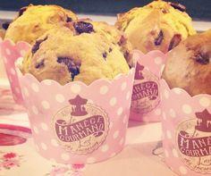 Le blog de Laura: Muffins ou pancakes ? Mes petites recettes Weight Watchers !
