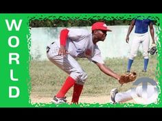 Dominican Republic Baseball Documentary. C4