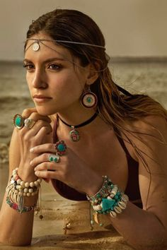 Picture of Athina Oikonomakou Ethnic Fashion, One In A Million, Boho Outfits, Pretty Woman, Beautiful People, Greek, Princess Zelda, Actresses, My Style