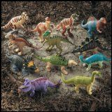 Wild Republic Dinosaur Figures in Assorted Styles (Barcode EAN = 0092389401592). http://www.comparestoreprices.co.uk/action-figures/wild-republic-dinosaur-figures-in-assorted-styles.asp