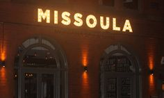Awesome Montana inspired American food in Nottingham at Missoula in the Lace Market