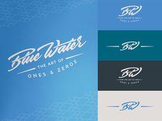 Blue Water Presentation