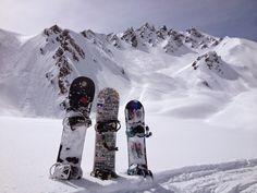 Snowboard Blog | Snowboarding Days