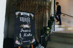 Hochzeit im Hamburger Umland