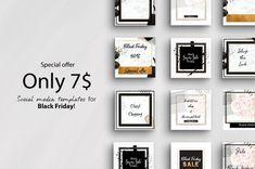 The * Black Friday * Sale bundle