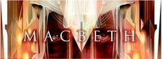 MACBETH- StudioCanal 2015 Vector Tribute on Behance