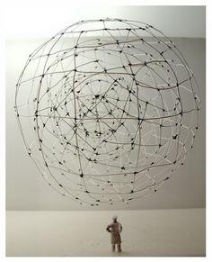 Intricate Universe, Anna Hepler
