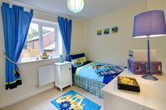 The Melville at Brook Valley in Congleton   Bovis Homes