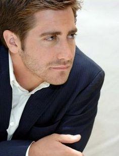 Jake Gyllenhaal Oblivious