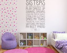 Searching for affordable Girl Room Colors in Home & Garden, Lights & Lighting, Mother & Kids, Toys & Hobbies? Buy high quality and affordable Girl Room Colors via sales. Enjoy exclusive discounts and free global delivery on Girl Room Colors at AliExpress Diy Bead Embroidery, Embroidery Kits, Creative Kids Rooms, Diy Inspiration, Needlepoint Kits, Tree Wall, Vinyl Wall Decals, Wall Stickers, Room Colors