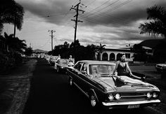Spécial livres : Minutes to Midnight, de Trent Parke - L'Oeil de la Photographie
