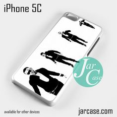 jason derulo 3 Phone case for iPhone 5C and other iPhone devices