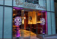 The Coffee Bean & Tea Leaf. Specifically: a Jasmin Dragon tea latte. Best!