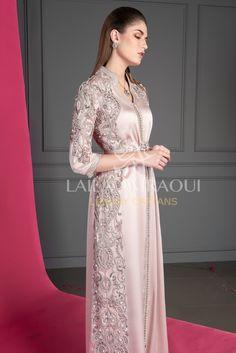 Hijab Evening Dress, Evening Dresses, Hijab Fashion, Fashion Dresses, Arabic Dress, Hijab Trends, Moroccan Caftan, Muslim Dress, Caftan Dress