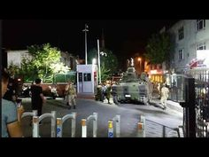 BREAKING: Active military coup just confirmed in Turkey | 15/07 ...