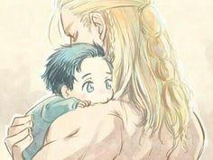 baby loki | Awww Thor & Baby Loki! | Loki and Co...