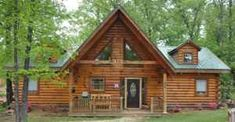 Gorgeous Log Cabin Found on Ebay for only $27,000 Must See INSIDE
